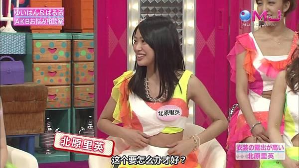 【东京不够热】130523 MUSIC JAPAN  AKB48剪辑版(烦恼商谈+live)_2013525223723
