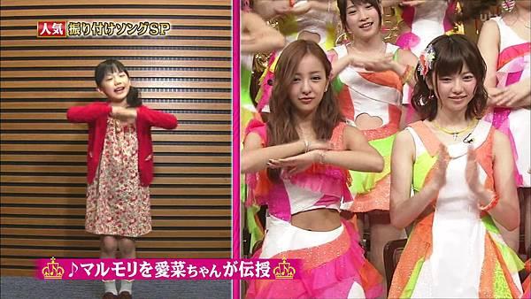 【东京不够热】130529 1番ソングshow AKB48剪辑_20136111541