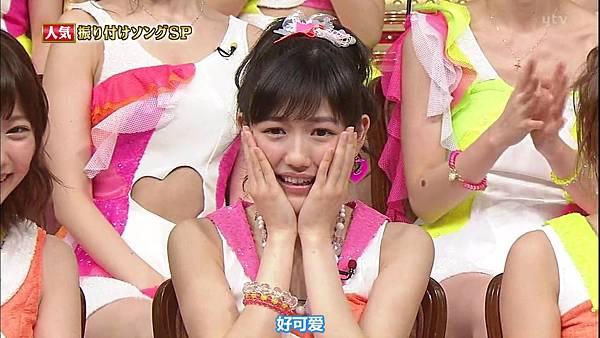 【东京不够热】130529 1番ソングshow AKB48剪辑_2013611186