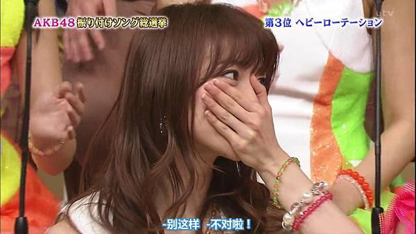 【东京不够热】130529 1番ソングshow AKB48剪辑_201361115424