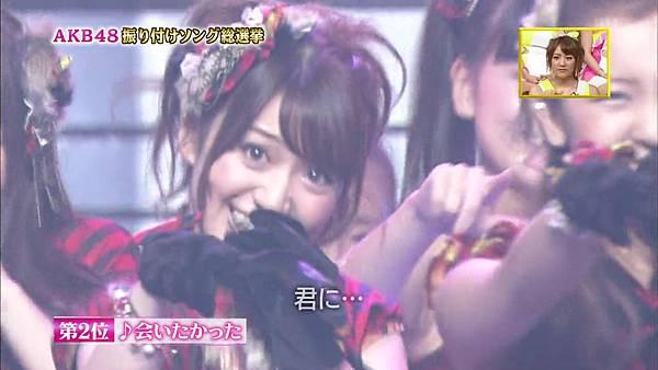 【东京不够热】130529 1番ソングshow AKB48剪辑_2013611201