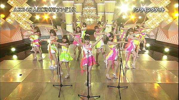 【东京不够热】130529 1番ソングshow AKB48剪辑_201361121532