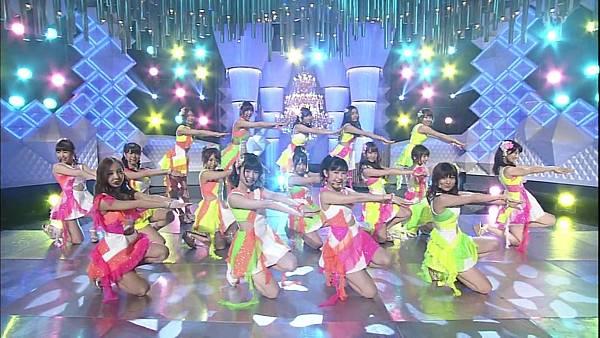 【东京不够热】130529 1番ソングshow AKB48剪辑_20136112498