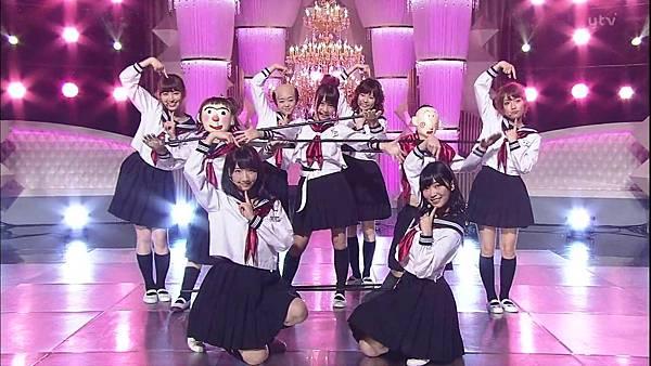 【东京不够热】130529 1番ソングshow AKB48剪辑_201361125521