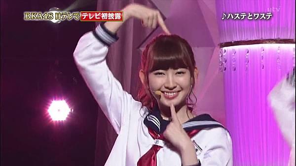 【东京不够热】130529 1番ソングshow AKB48剪辑_201361125311