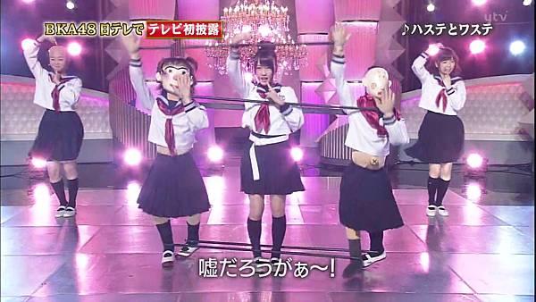【东京不够热】130529 1番ソングshow AKB48剪辑_201361125257