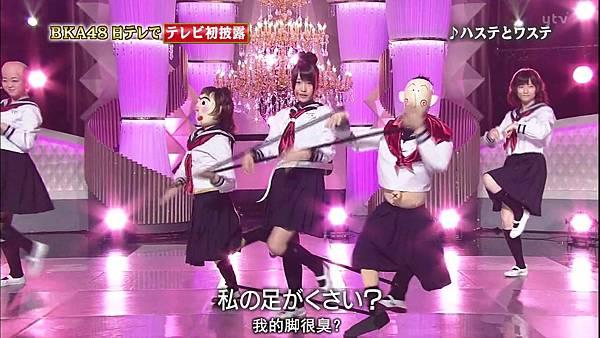 【东京不够热】130529 1番ソングshow AKB48剪辑_201361125337