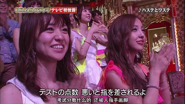 【东京不够热】130529 1番ソングshow AKB48剪辑_201361125437