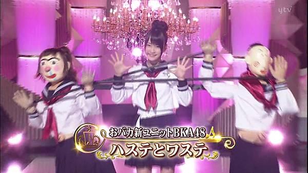 【东京不够热】130529 1番ソングshow AKB48剪辑_201361125243