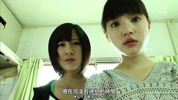 「小野恵令奈字幕組」130509 背心戰士 ep03_201361304619
