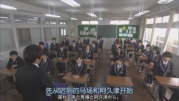 35歲的高中生 Ep11_201362712938