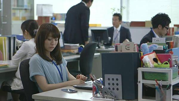 【东京不够热】WONDA x AKB48 short story ~Fortune Cookie~ (1)_201379211523