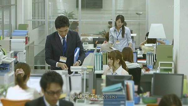 【东京不够热】WONDA x AKB48 short story ~Fortune Cookie~ (1)_20137922625