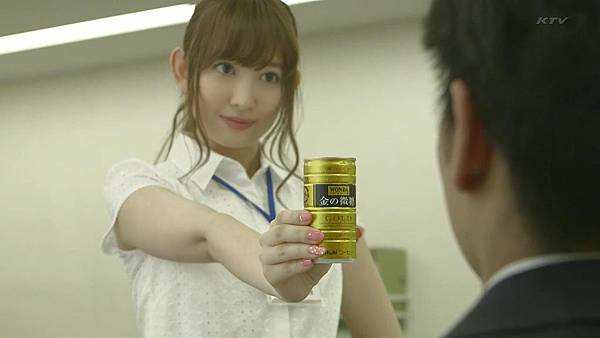 【东京不够热】WONDA x AKB48 short story ~Fortune Cookie~ (1)_201379223225