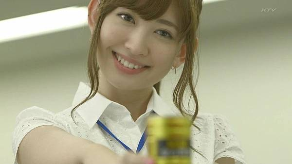 【东京不够热】WONDA x AKB48 short story ~Fortune Cookie~ (1)_201379223245