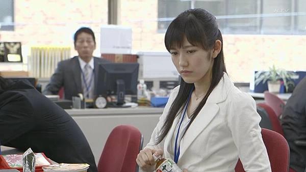 【东京不够热】WONDA x AKB48 short story ~Fortune Cookie~ (1)_20137922457