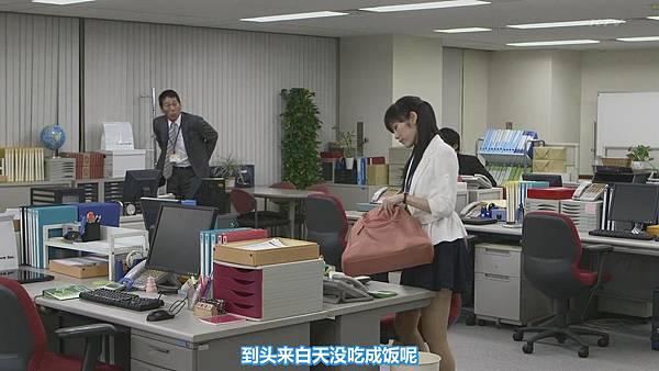 【东京不够热】WONDA x AKB48 short story ~Fortune Cookie~ (1)_20137922493