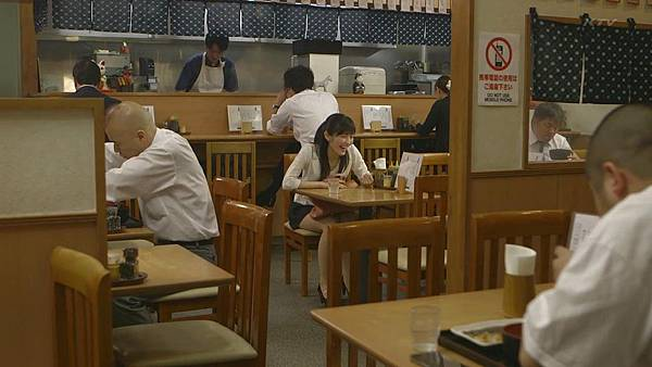 【东京不够热】WONDA x AKB48 short story ~Fortune Cookie~ (1)_201379225944
