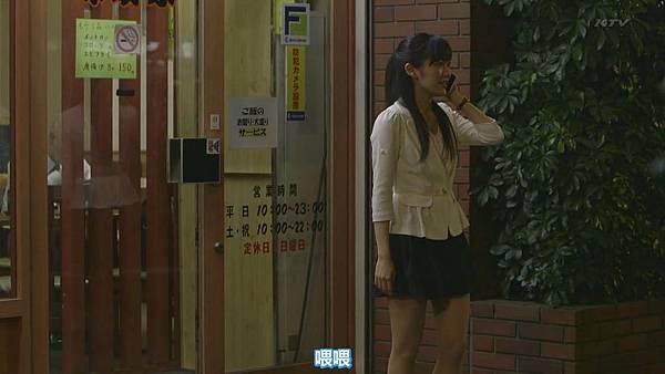 【东京不够热】WONDA x AKB48 short story ~Fortune Cookie~ (1)_2013792393