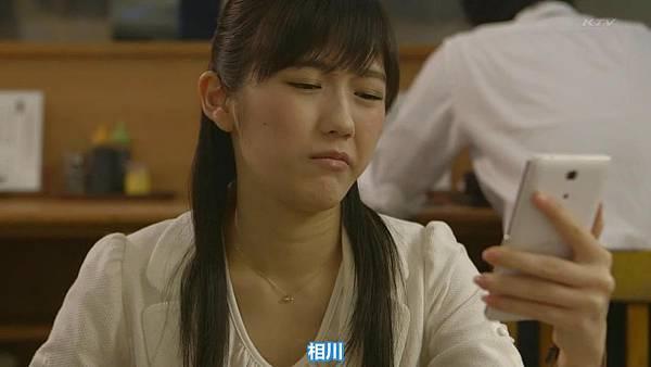 【东京不够热】WONDA x AKB48 short story ~Fortune Cookie~ (1)_20137923823