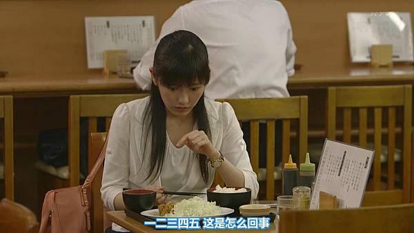 【东京不够热】WONDA x AKB48 short story ~Fortune Cookie~ (1)_201379231331