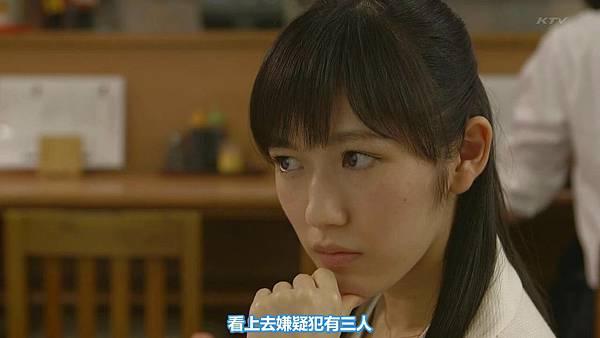 【东京不够热】WONDA x AKB48 short story ~Fortune Cookie~ (1)_20137923164