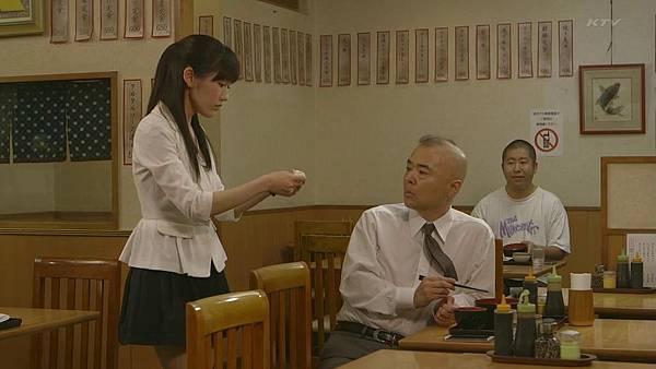 【东京不够热】WONDA x AKB48 short story ~Fortune Cookie~ (1)_20137923335