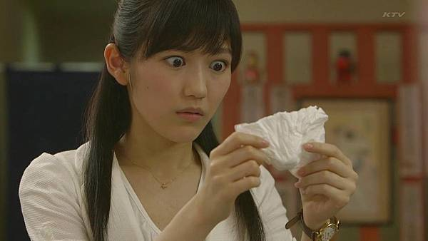 【东京不够热】WONDA x AKB48 short story ~Fortune Cookie~ (1)_20137923345