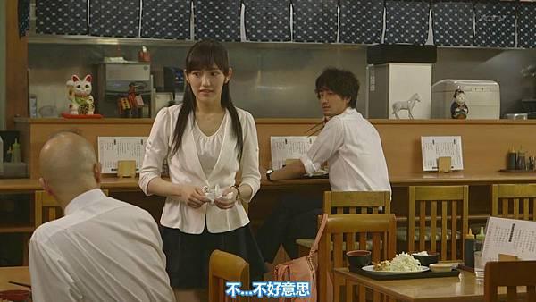 【东京不够热】WONDA x AKB48 short story ~Fortune Cookie~ (1)_20137101182