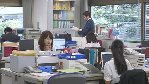 【东京不够热】WONDA x AKB48 short story ~Fortune Cookie~ (1)_2013710123927