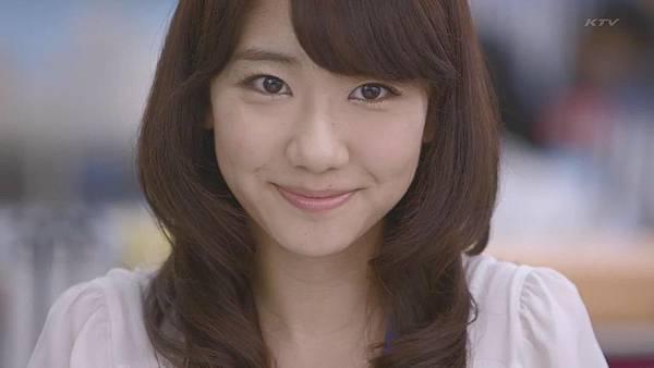 【东京不够热】WONDA x AKB48 short story ~Fortune Cookie~ (1)_2013710124052