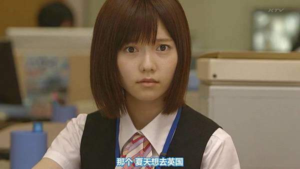 【东京不够热】WONDA x AKB48 short story ~Fortune Cookie~ (1)_201371013447