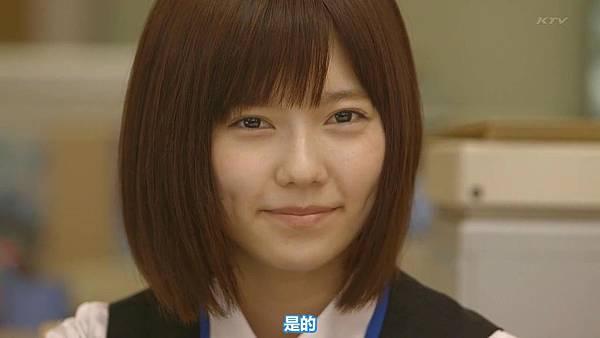 【东京不够热】WONDA x AKB48 short story ~Fortune Cookie~ (1)_201371013745