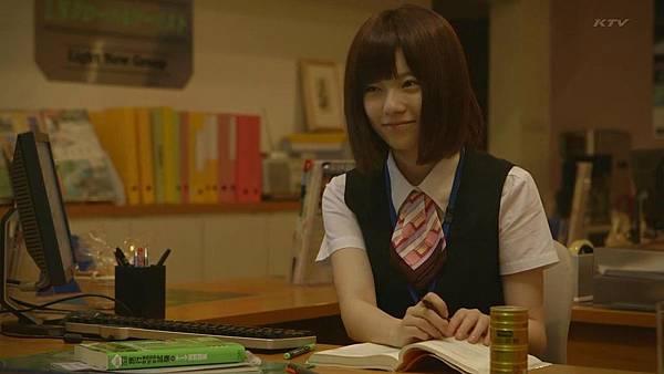 【东京不够热】WONDA x AKB48 short story ~Fortune Cookie~ (1)_201371013846