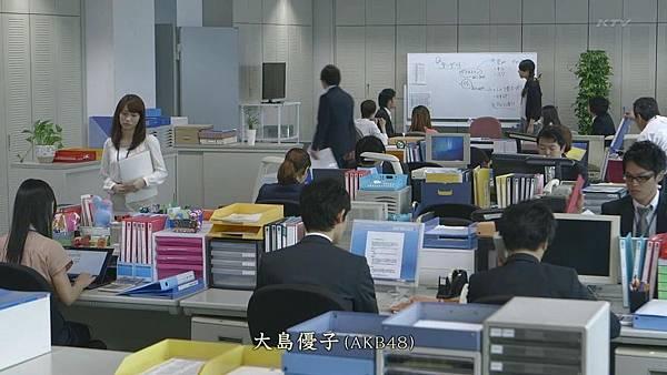 【东京不够热】WONDA x AKB48 short story ~Fortune Cookie~ (1)_2013710131613