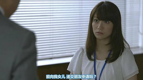 【东京不够热】WONDA x AKB48 short story ~Fortune Cookie~ (1)_2013710132923