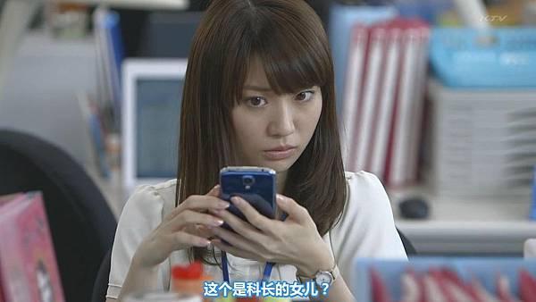 【东京不够热】WONDA x AKB48 short story ~Fortune Cookie~ (1)_2013710133519