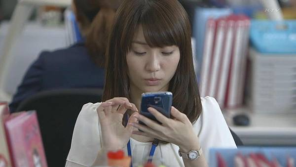 【东京不够热】WONDA x AKB48 short story ~Fortune Cookie~ (1)_2013710133410