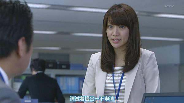 【东京不够热】WONDA x AKB48 short story ~Fortune Cookie~ (1)_201371013487