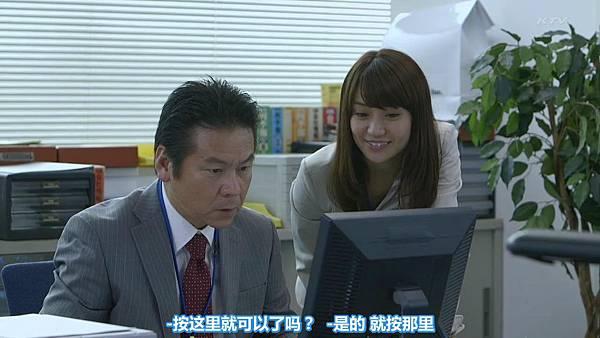 【东京不够热】WONDA x AKB48 short story ~Fortune Cookie~ (1)_201371013518