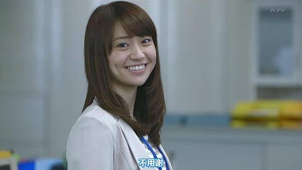 【东京不够热】WONDA x AKB48 short story ~Fortune Cookie~ (1)_2013710135421