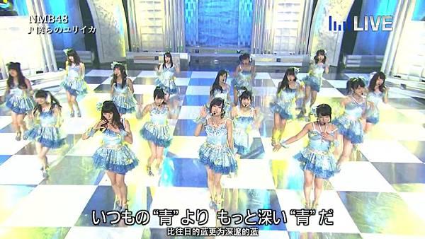 【东京不够热】130706 音楽のちから AKB48系全场剪辑版_2013711214456