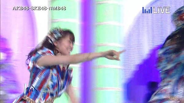 【东京不够热】130706 音楽のちから AKB48系全场剪辑版_2013711231416
