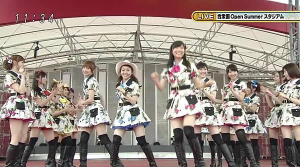[豆乳字幕組]130713 AKB48×めざまし お台場合衆国開国SP_2013724131011