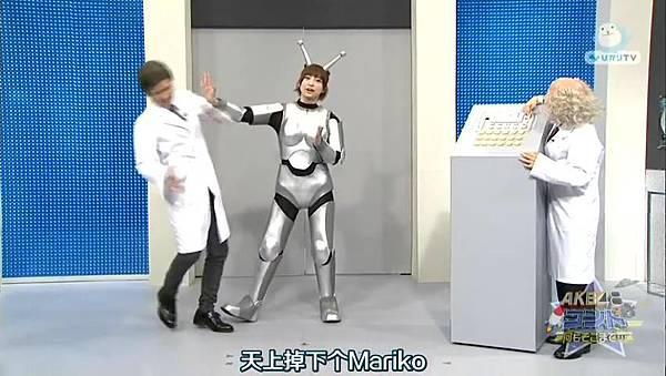 [AKB⑨课]130726 AKB48コント「何もそこまで」01 微妙短剧第2季_2013730125224