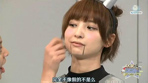 [AKB⑨课]130726 AKB48コント「何もそこまで」01 微妙短剧第2季_2013730125122