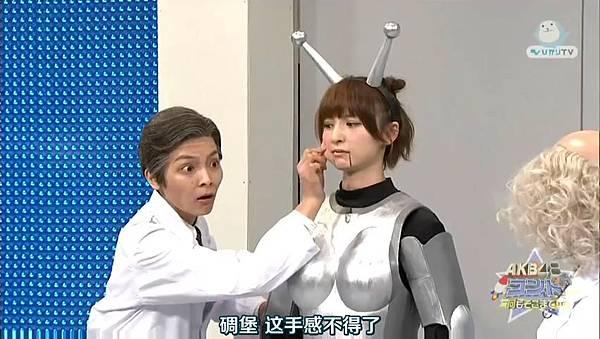 [AKB⑨课]130726 AKB48コント「何もそこまで」01 微妙短剧第2季_2013730125132