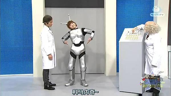 [AKB⑨课]130726 AKB48コント「何もそこまで」01 微妙短剧第2季_201373012553