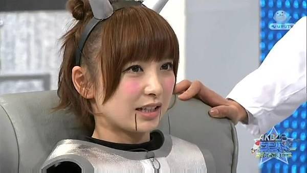 [AKB⑨课]130726 AKB48コント「何もそこまで」01 微妙短剧第2季_201373013213