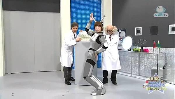 [AKB⑨课]130726 AKB48コント「何もそこまで」01 微妙短剧第2季_2013730125559